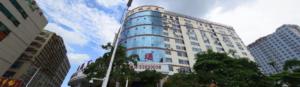深圳市威途科技有限公司の所在地